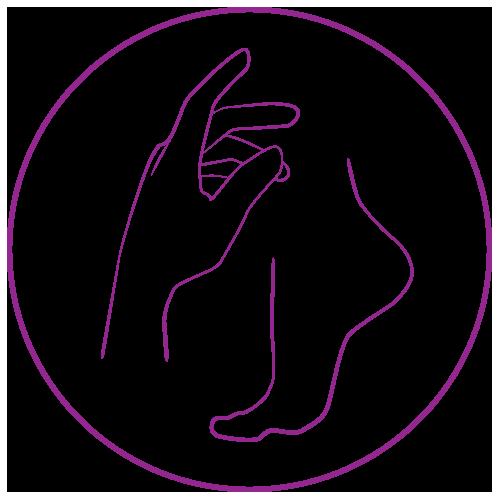 tratamiento de pies y manos